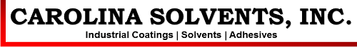 Carolina Solvents, Inc.