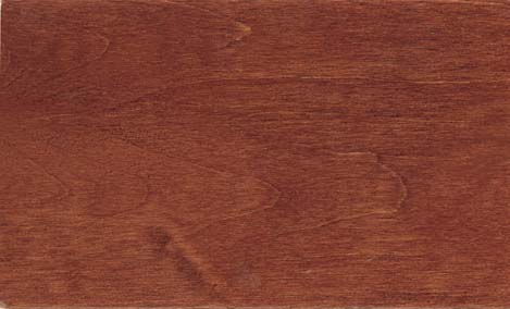 1098: Brown Cherry NGR Stain